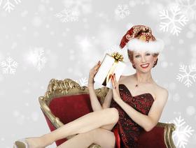 Bild: Megy B. - Einfach Diva an Bord - 2017 - Das Weihnachtsspecial