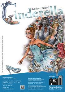 Bild: Cinderella #vollverzaubert - Schulauff�hrung