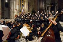 Bild: Konzert zum Advent - J. S. Bach - Kantaten