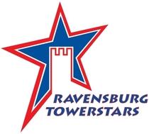 Bild: Ravensburg Towerstars - ESV Kaufbeuren