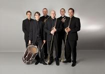 Bild: Silvesterkonzerte - mit Pauken und Trompeten