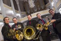 Bild: Classic Brass - J�rgen Gr�blehner - Musica Furiosa