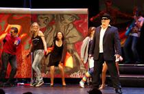 Bild: �ber sieben Br�cken - Erstes Schlager- und Ostrock-Musical