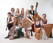Bild: Adventskl�nge des Salzkammerguts - Volksmusik mit Jodler, Zither und Gesang