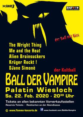 Bild: Ball der Vampire - Der Kultball mit Biss !