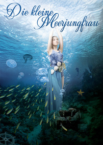 Bild: Die kleine Meerjungfrau - M�rchenballett