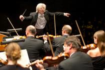 Bild: Feuerwerk der Klassik - Tschechische Kammerphilharmonie Prag