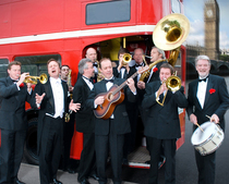 Bild: The Pasadena Roof Orchestra - Swing at it�s Best