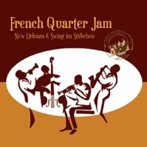 Bild: French Quarter Jam - Traditional- und Swing- Session