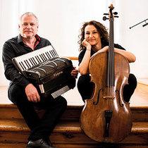 Bild: Klaus Paier & Asja Valcic - CD Release � �Timeless Suite�