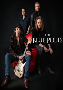 Bild: THE BLUE POETS - Bluesnote pr�sentiert: