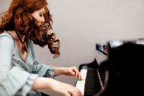 Bild: Earthquake - Nareh Arghamanyan, Klavier - Konzerte mit jungen K�nstlern