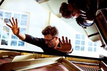 Bild: Ruder 27: Heinz Sauer (sax) & Uwe Oberg (piano) - Jazz im Rudersport