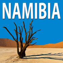 Bild: Namibia - endlose Weite - atemberaubende Vielfalt