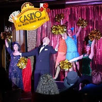 Bild: Casino - Die Mafia Dinner-Music-Show