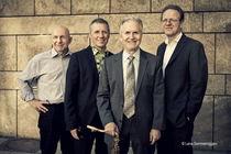Bild: Scott Hamilton &  Bernhard Pichl Trio - Starkonzert: Swingender Mainstream Jazz