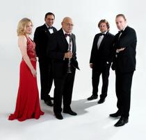 Bild: Giora Feidmann & Gershwin Quartett - Klezmer & Strings