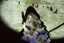 Bild: Die Todesqualle oder Wer fl�stert, der l�gt - Turandot - Erste Studie nach Giacomo Puccini