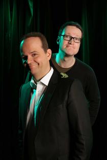 Bild: Froggy Night - Mit TOPAS, G�sten und Comedy