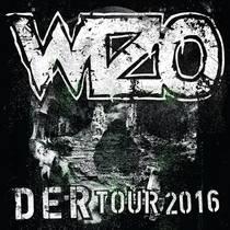Bild: WIZO - DER TOUR 2016! - LIVE @ UNIVERSAL D.O.G.