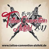 Bild: Tattoo-Convention-Alsfeld - Premium Ticket Freitag - Convention mit Aftershow Party