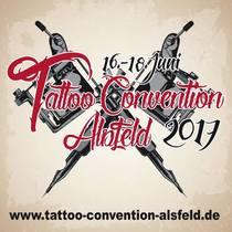 Bild: Tattoo-Convention-Alsfeld - Premium Ticket Samstag - Convention mit Aftershow Party