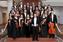 Bild: Sinfonietta K�ln - Weihnachtskonzert