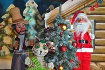 Bild: MORGEN, FINDUS, WIRD´S WAS GEBEN - Das neue Hamburger Weihnachtsmärchen