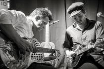 Bild: Black Patti - Acoustic Prewar Blues