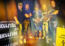 Bild: Hellfire - unplugged - support: The O-Jacks
