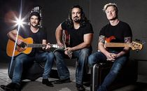 Bild: The Heavy Hitters Acoustic Project - Acoustic Rock, Blues, Roots & more
