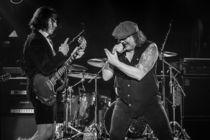 Bild: BAROCK - The true sound of AC/DC