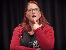 Bild: Anny Hartmann - Schwamm dr�ber??
