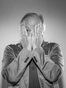 Bild: Wilfried Schmickler - Das Letzte!