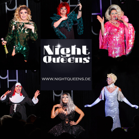Bild: Night Queens - Travestieshow, Variet�, Revue