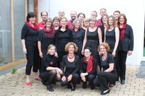 Bild: Poesie - Psalm - Paraphrase - Konzert f�r Solo, Chor, Orchester