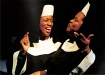 Bild: Sister Act - The Music from Sister Act - Music, Show and much more...