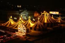 Bild: Flic Flac Kassel - Das Festival der Artisten
