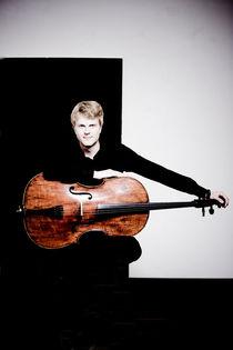 Bild: Deutsche Staatsphilharmonie Rheinland-Pfalz - Julian Steckel