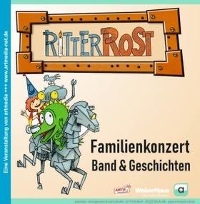 Bild: Best of Ritter Rost - Ritter Rost Band & Geschichten ***