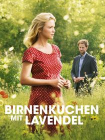 Bild: Birnenkuchen mit Lavendel - Kino in der Bibliothek