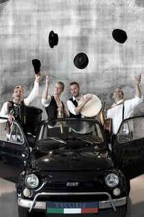 Bild: Vucciria - Musik & Antipasti - Eine Liebeserkl�rung an Sizilien