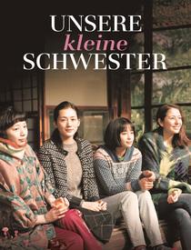 Bild: Unsere kleine Schwester - Kino in der Bibliothek