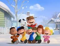 Bild: Die Peanuts - Der Film - Kino in der Bibliothek