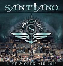 Bild: SANTIANO - Live & Open Air 2017