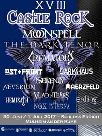 Bild: Castle Rock 18 - Tagesticket Samstag