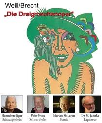 Bild: Die Dreigroschenoper - Premiere