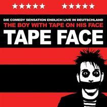 Bild: TAPE FACE - Live 2017