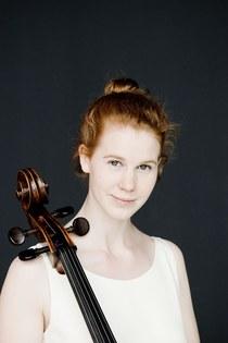 Bild: Holzhausenkonzerte - Konzert mit Harriet Krijgh und Magda Amara