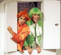 Bild: MAX und MORITZ - Kleine Oper Bad Homburg